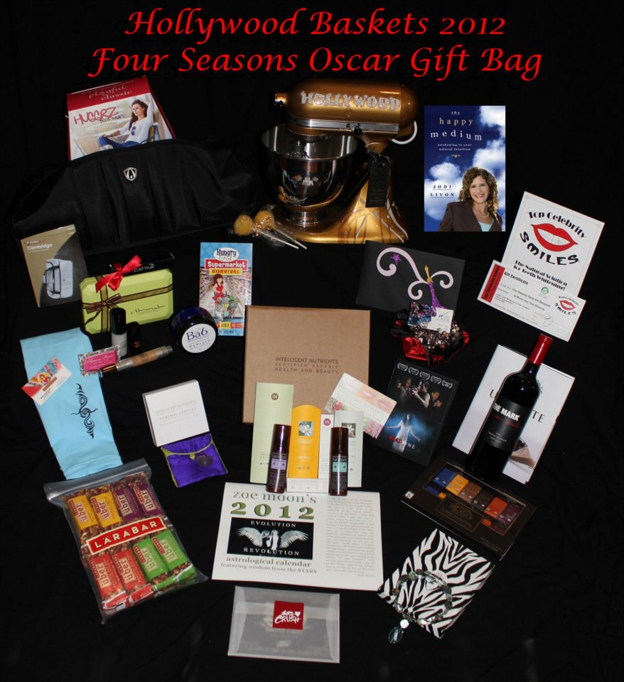 Nyc Themed Gifts Big Hit Article 1 additionally Oscar Swag Bag 2012 also Showthread together with 2 furthermore Oscar Mayer Bacon Gift Set For Fathers Day. on 2013 oscar gift baskets