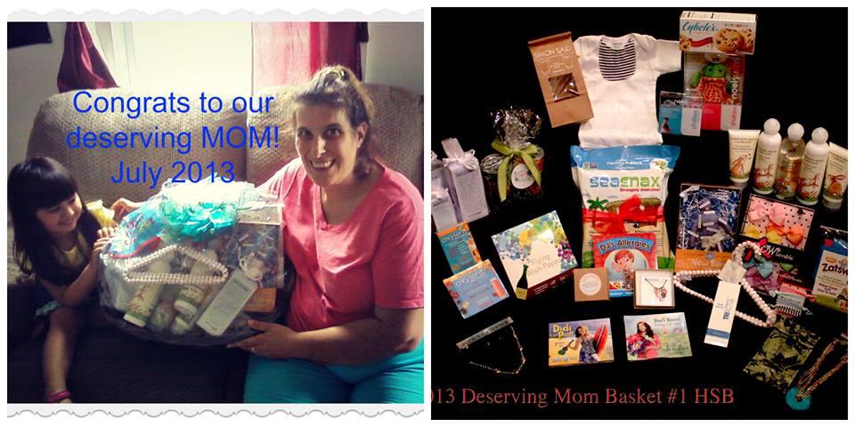 Deserving Mom