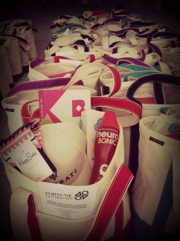 Top 40 Gift Bags
