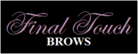 FinalTouchBrows