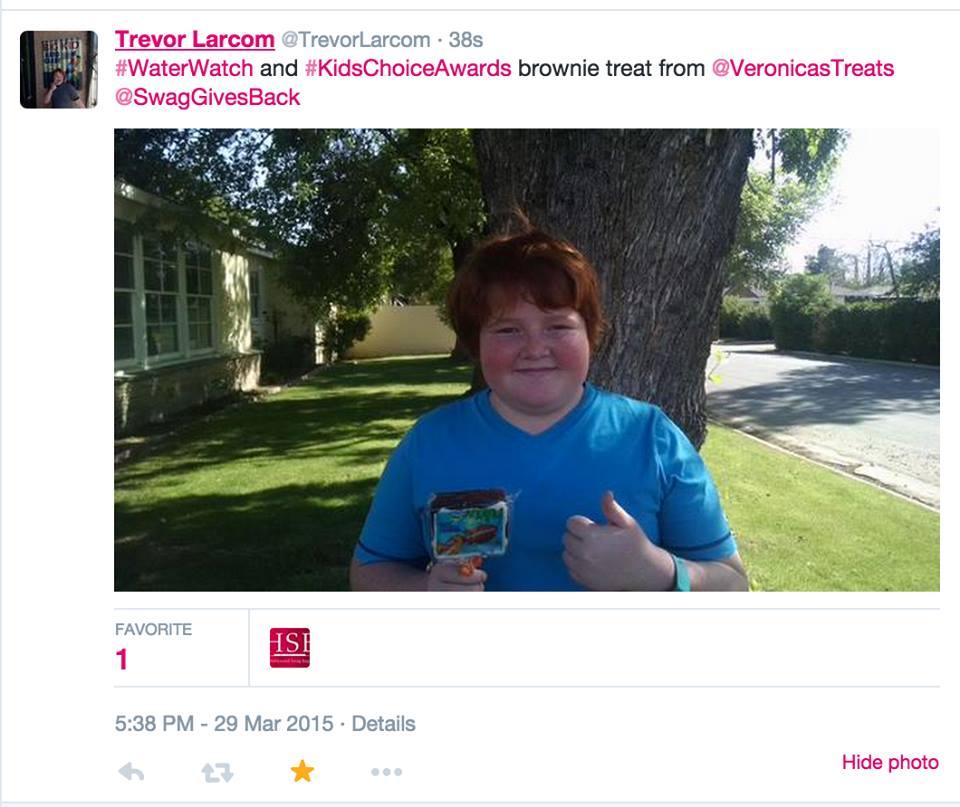TrevorLarcom