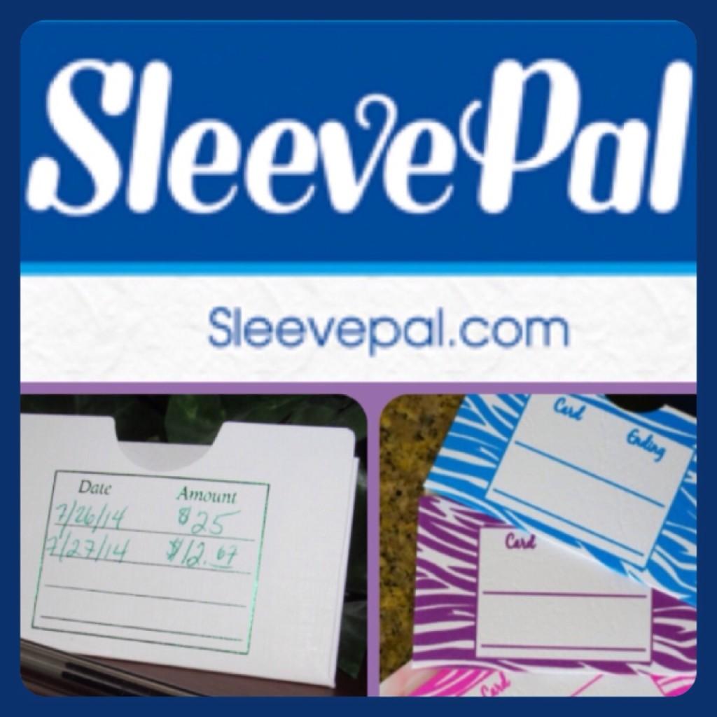 SleevePal